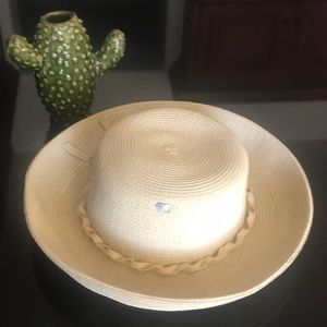 Kate Lord Straw Hat
